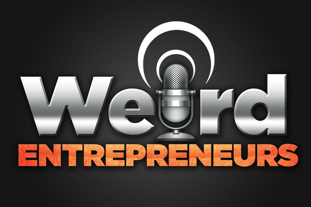Weird Entrepreneurs