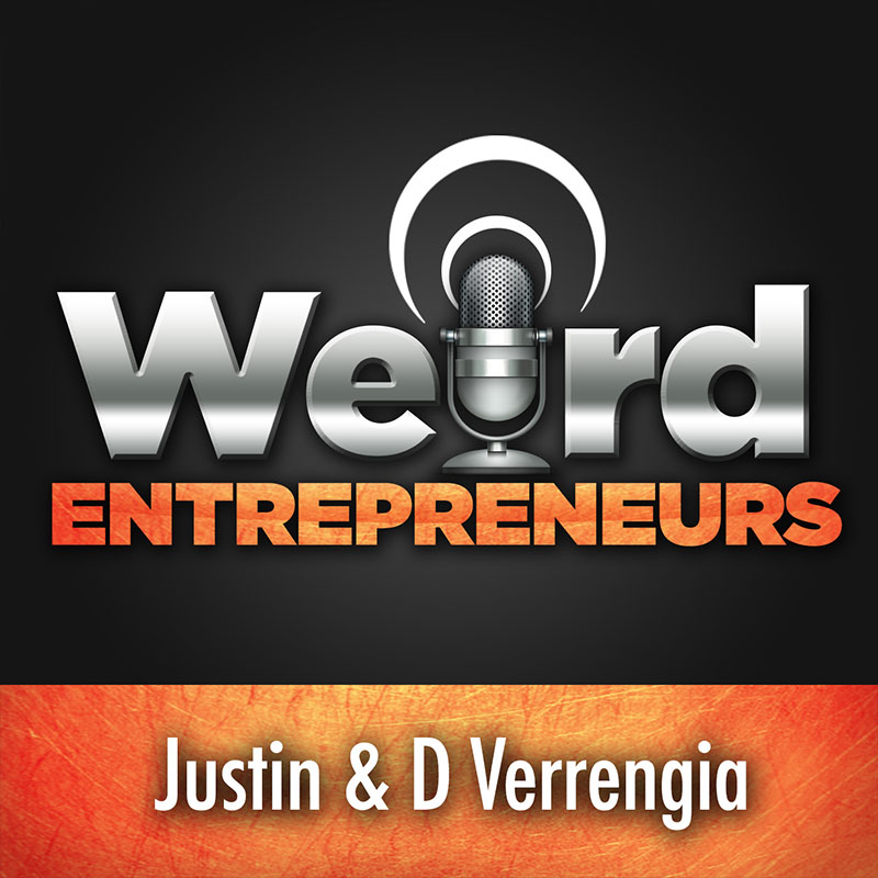 Weird Entrepreneurs